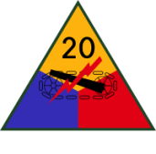 20th Armoured